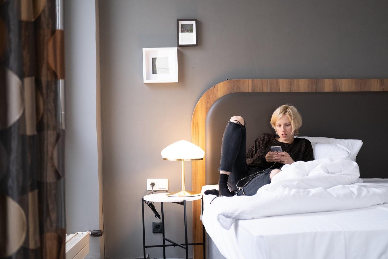 Koncept Hotel Liebelei in Vienna near Schönbrunn Castle
