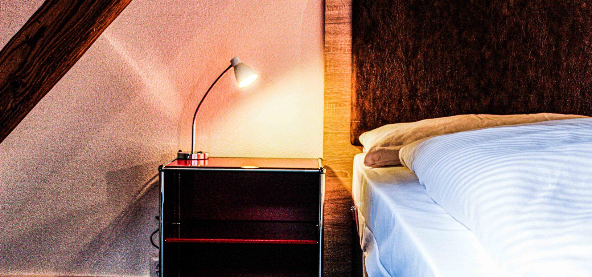 Koncept Hotel Löie in Münsingen bei Bern