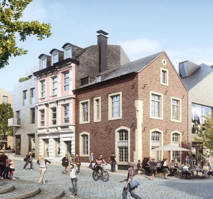 Koncept Hotel Karl in Aachen