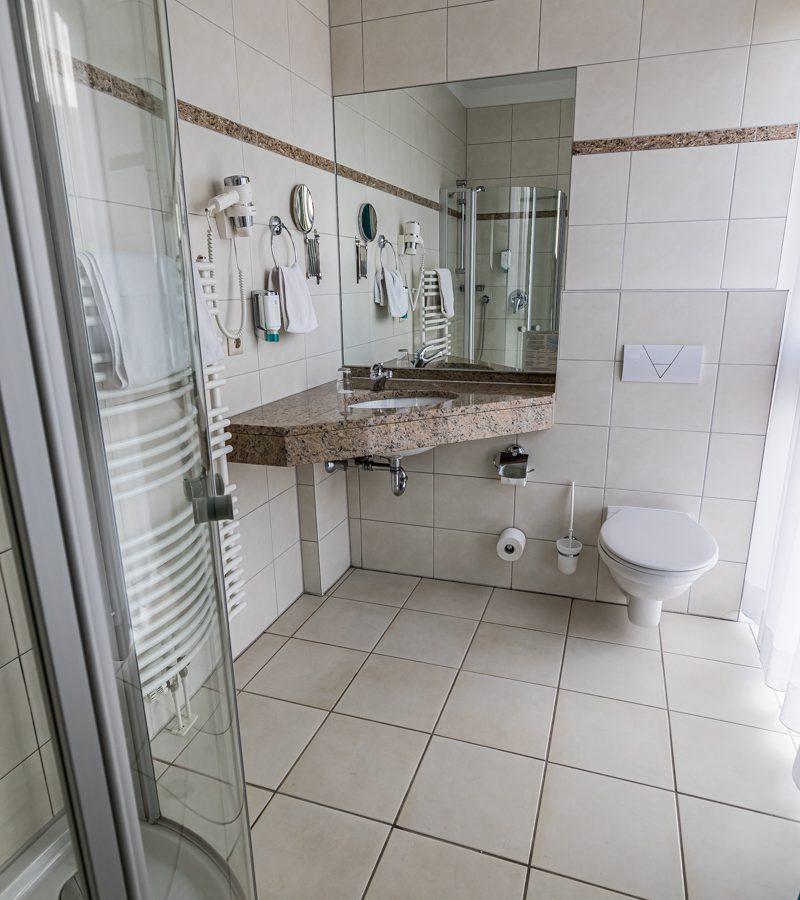 Koncept Hotel H2O in Siegburg bei Bonn und Köln