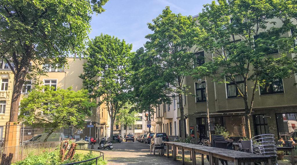 Koncept Hotel Josefine in Köln-Nippes