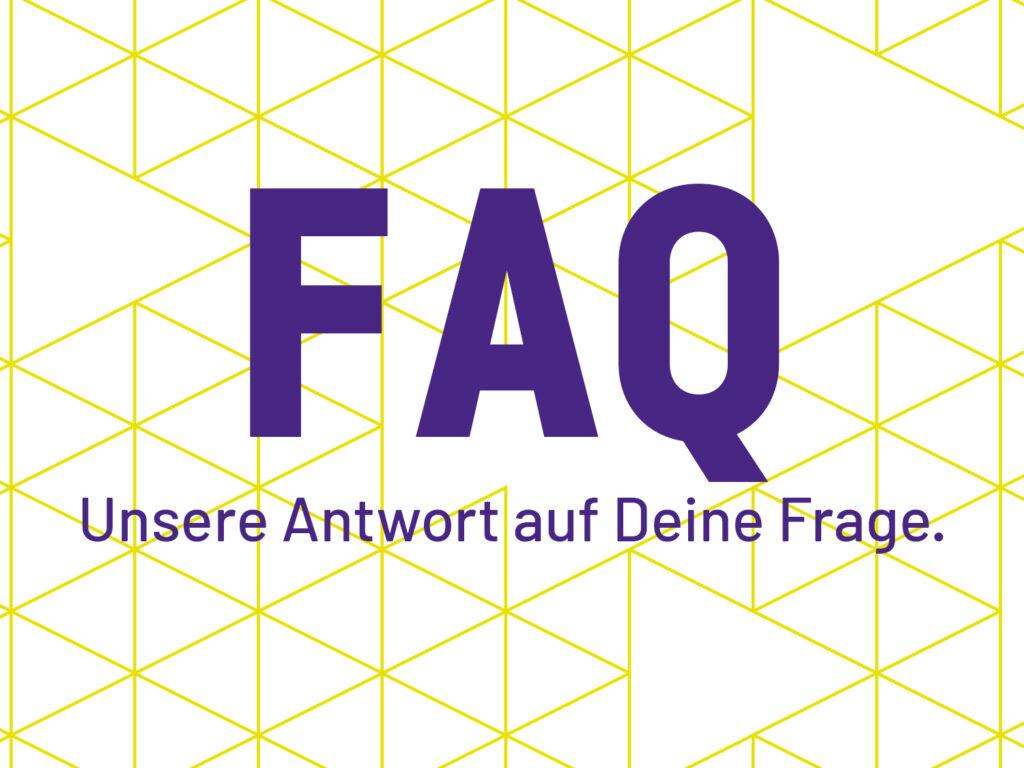 FAQ-Seite