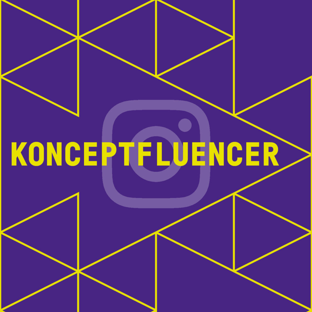 Koncept Hotels Influencer- & Blogger-Programm