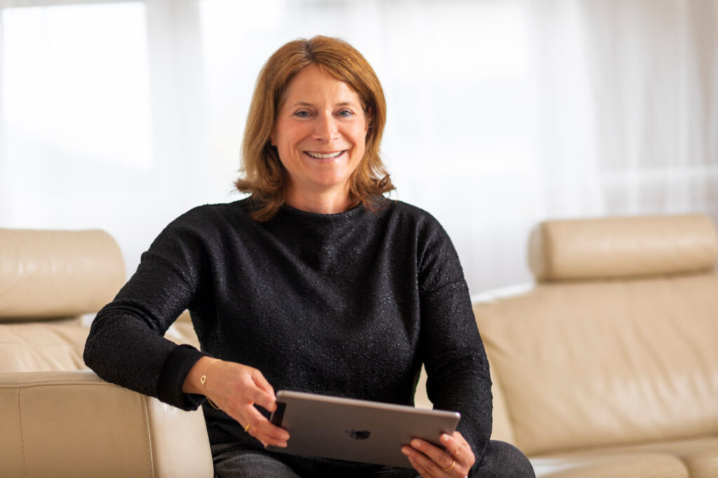 Sabine Dächert - max.PR for Koncept Hotels