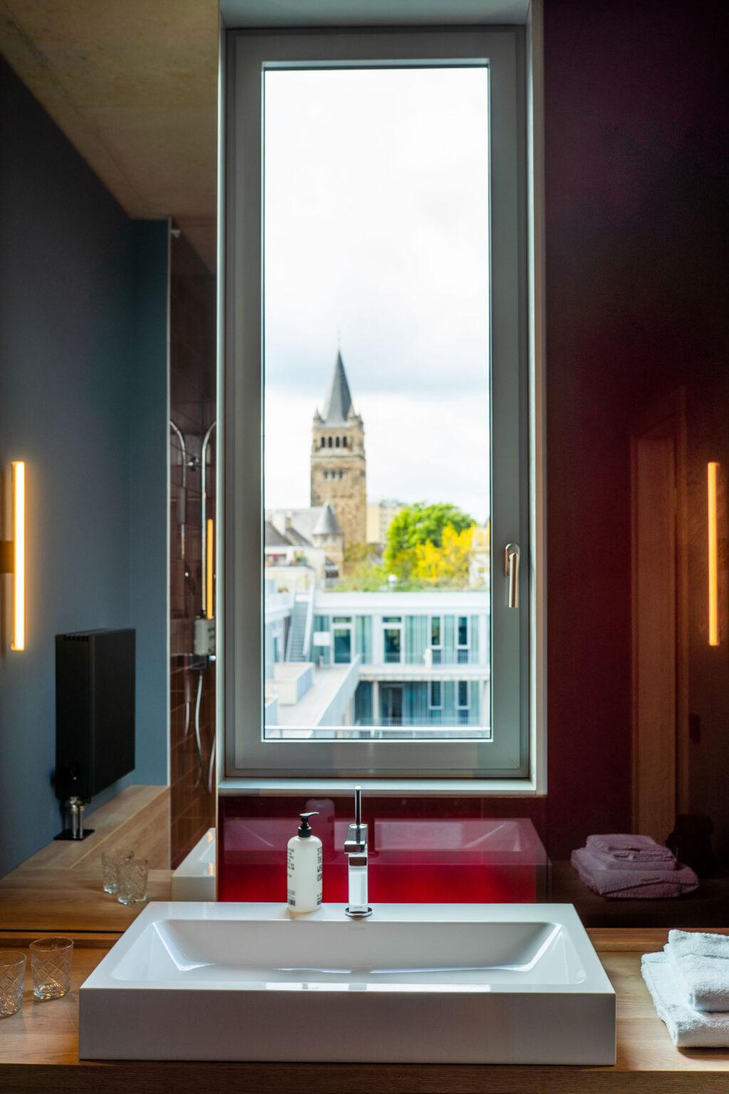 Koncept Hotel Josefine - Hotel in Köln-Nippes