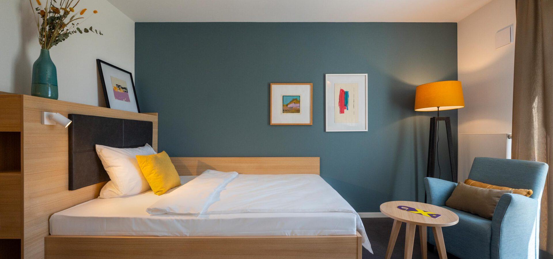 SMALL Zimmer im