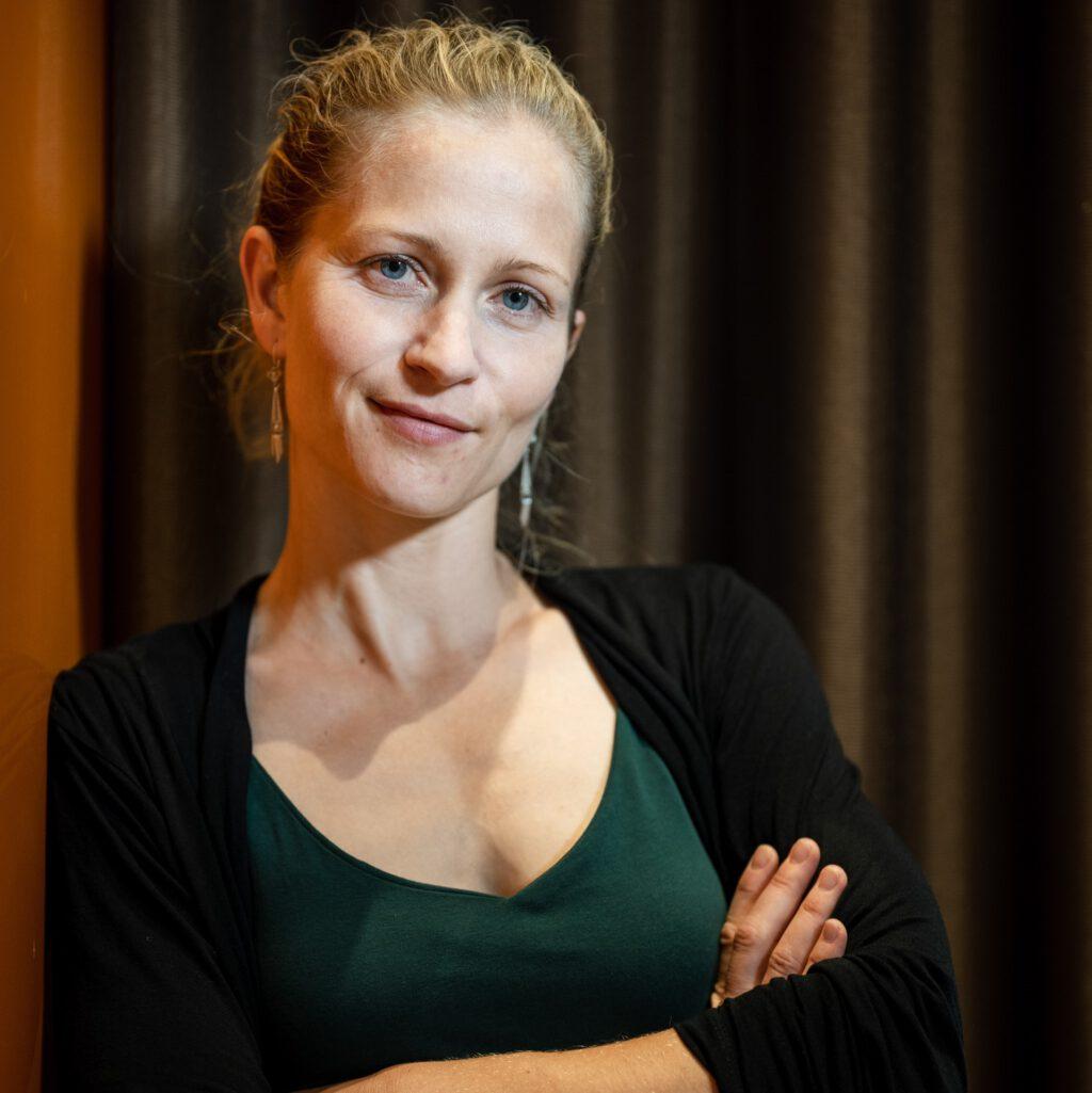 Kathrin Haller