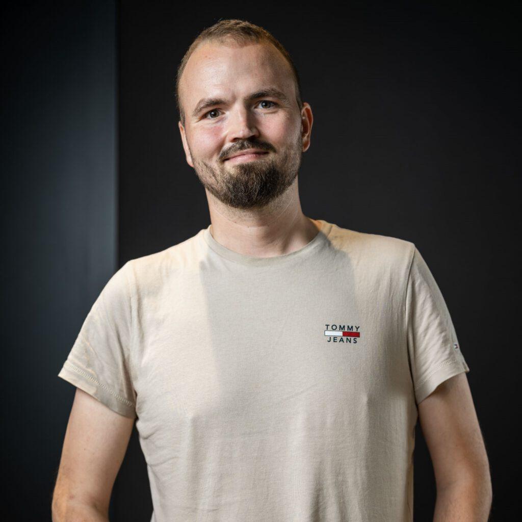 Philipp Bauer #teamkoncept