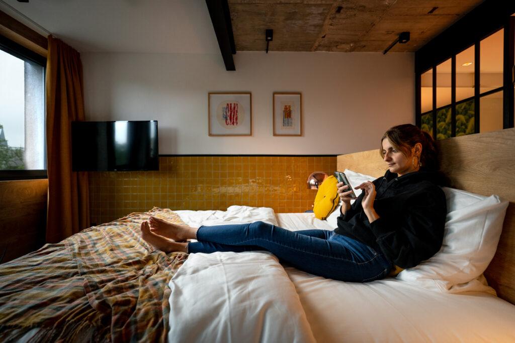 Koncept Hotel International in Köln